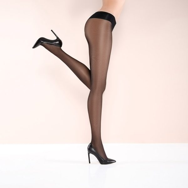 Private label hosiery