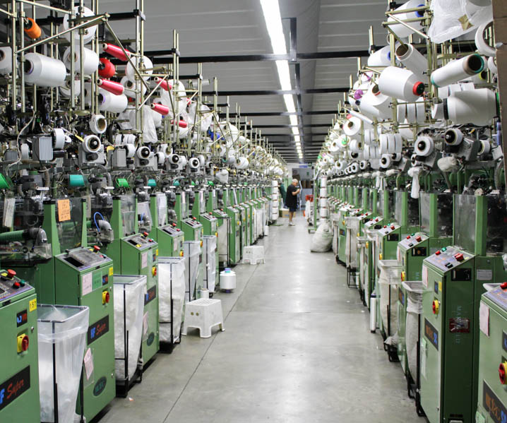 private label hosiery manufacturer